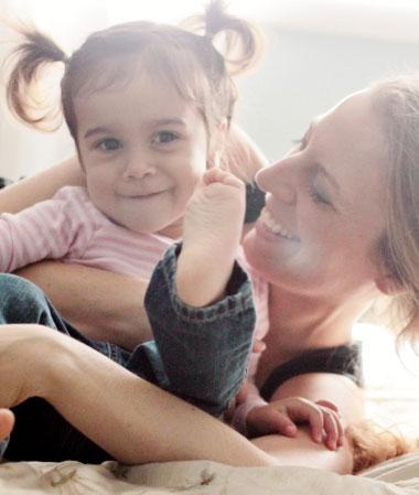 MOTRIN® - Tabla de dosificación para niños y bebés