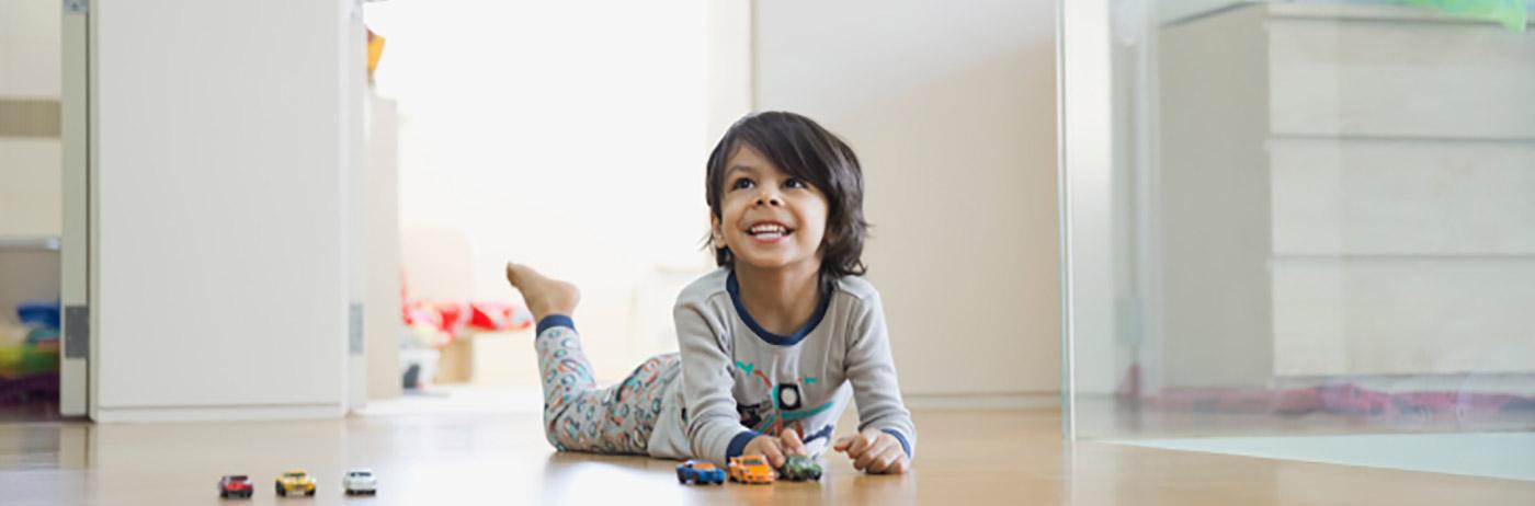 Consejos para el alivio de la fiebre de los niños