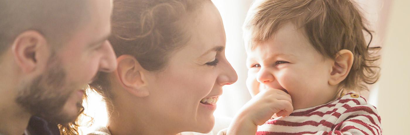 Alivia la gripe y previénela en bebés y niños: lista de control