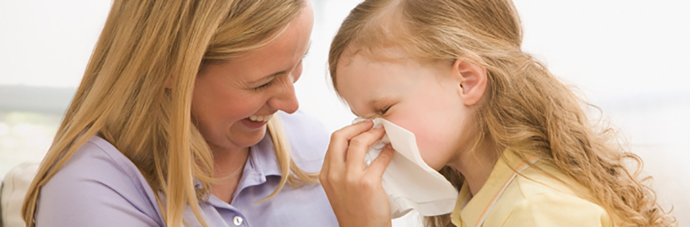 When your kids get the flu, be ready