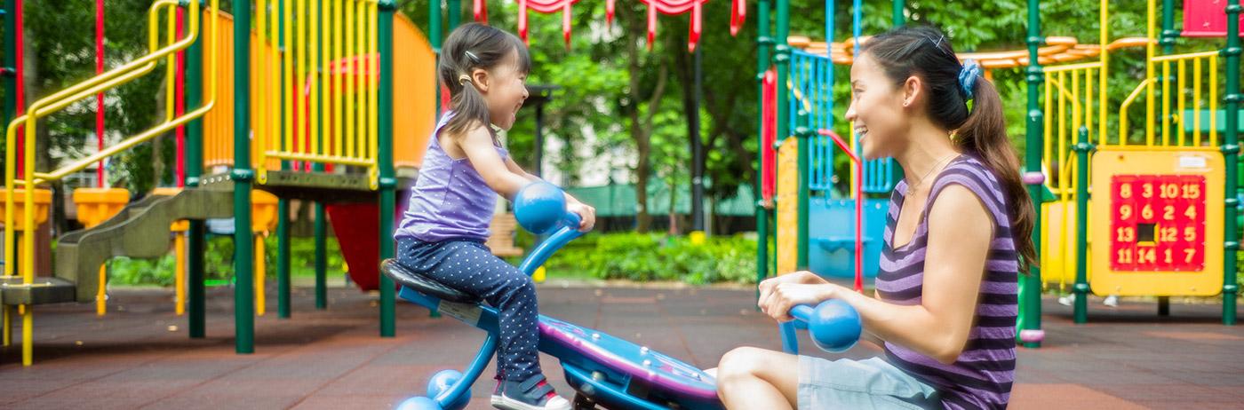 Sprains vs Strains: Managing Kids' Pain