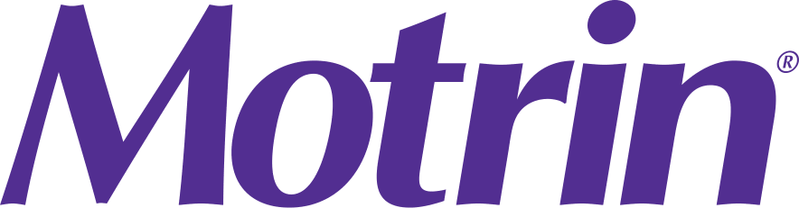 Motrin Homepage