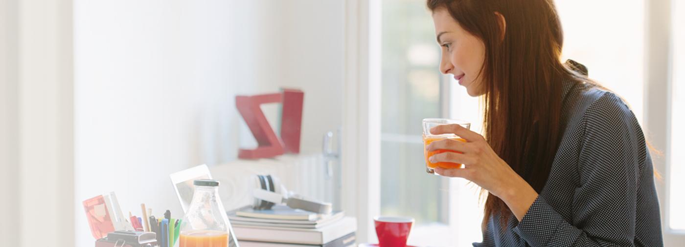 MOTRIN®IB Liquid Gels relieve headache and body pain fast.