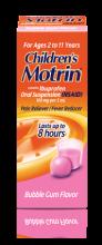 Children's MOTRIN®