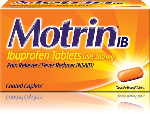Motrin IB