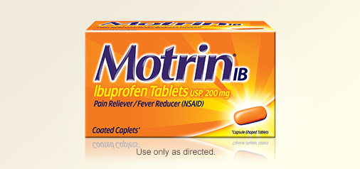 ibuprofen for fever adults